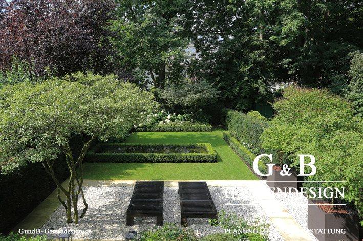 Stadthaus Garten Hamburg Gg Gartendesign Landschaftsarchitekten