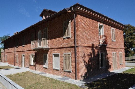 """Complesso immobiliare """"Villa Gazzelli"""""""