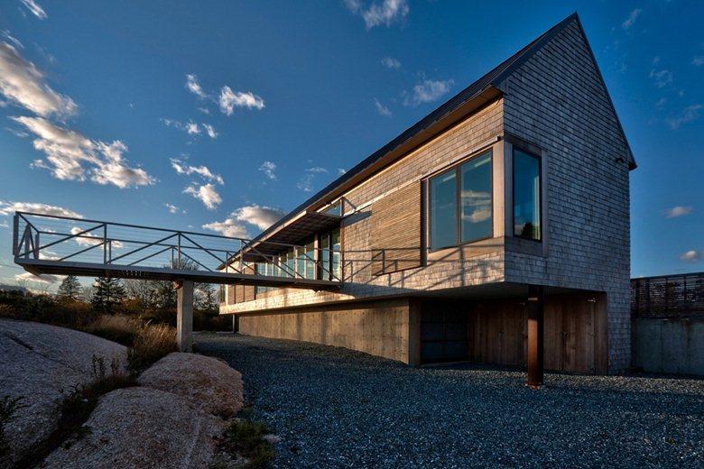 corea harbor house