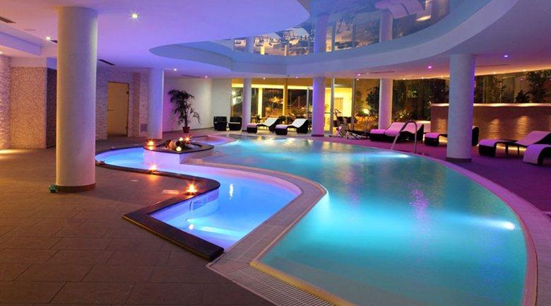 SYS PISCINE - La Casarana Resort & SPA