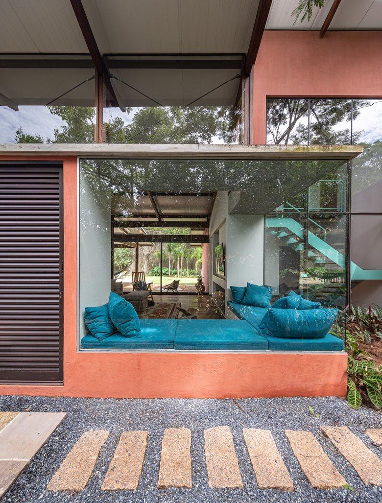 Itauba House