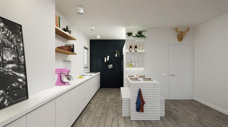 Raanana Aprtment - Interior Design