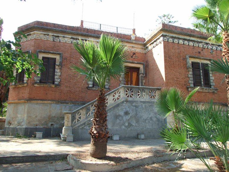 """Ristrutturazione """"Villa Carrozza"""""""
