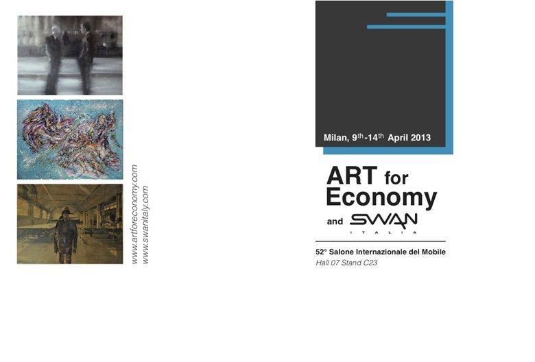 Mostra Arte & Design - Salone Internazionale del Mobile