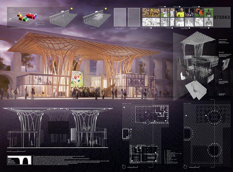A.M.P_Arc Mundo Pavillon