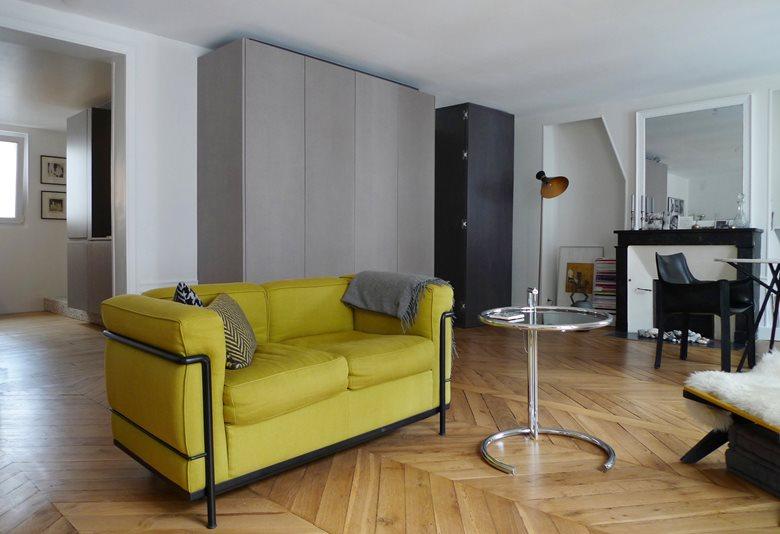 Apartment J