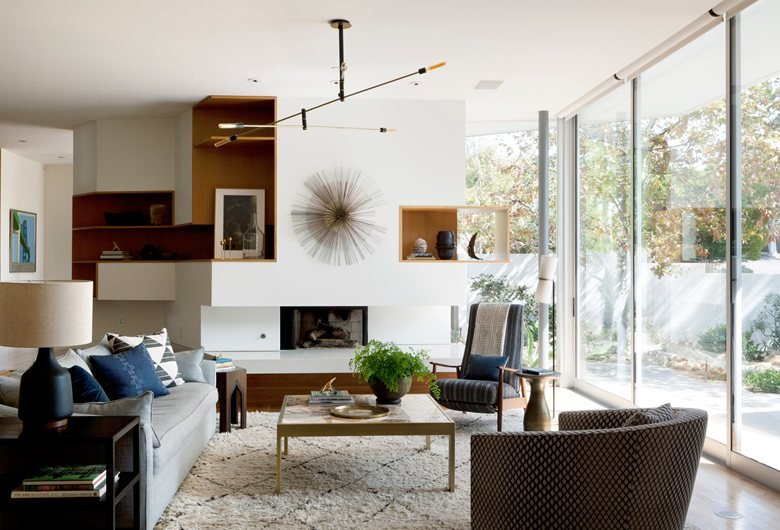 Ashland Modern