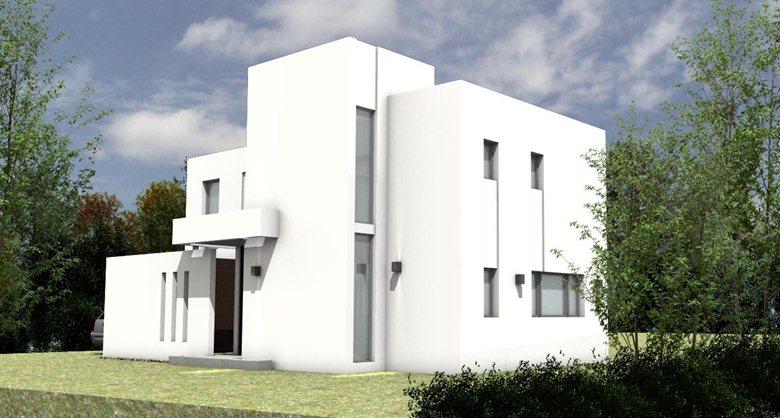 Casa Xi2