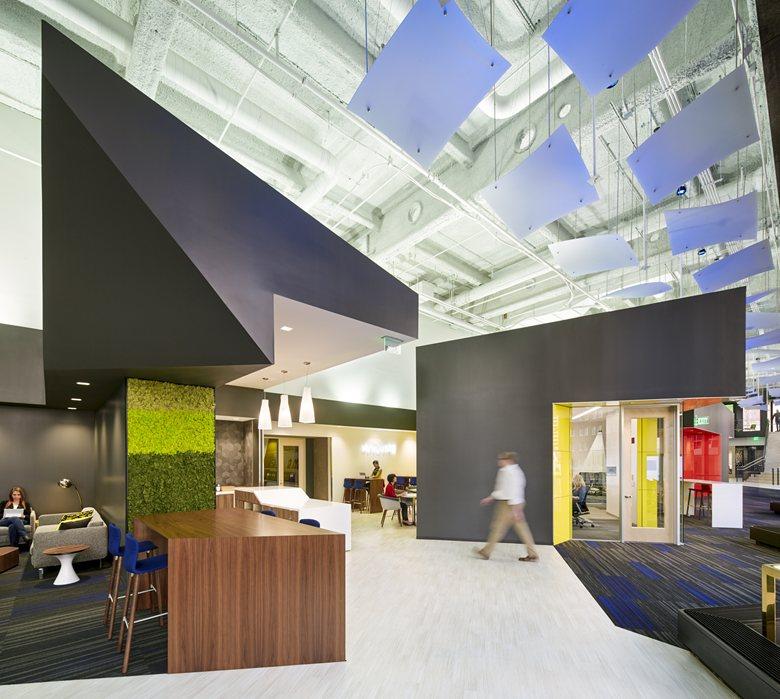 Microsoft San Francisco Office