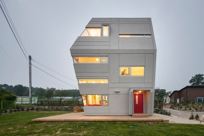 STARWARS House