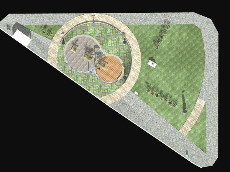 Plaza Molise