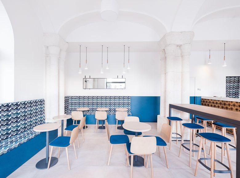 Salotto Café