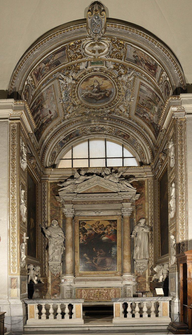 Chiesa San Giovanni dei Fiorentini, Roma | www ...