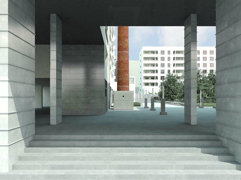 Nuovo quartiere residenziale «Montebello»