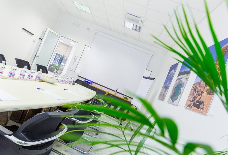 Simal Business Center
