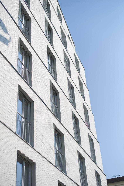 Résidence sociale 86 logements