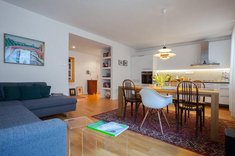 Medená Apartment
