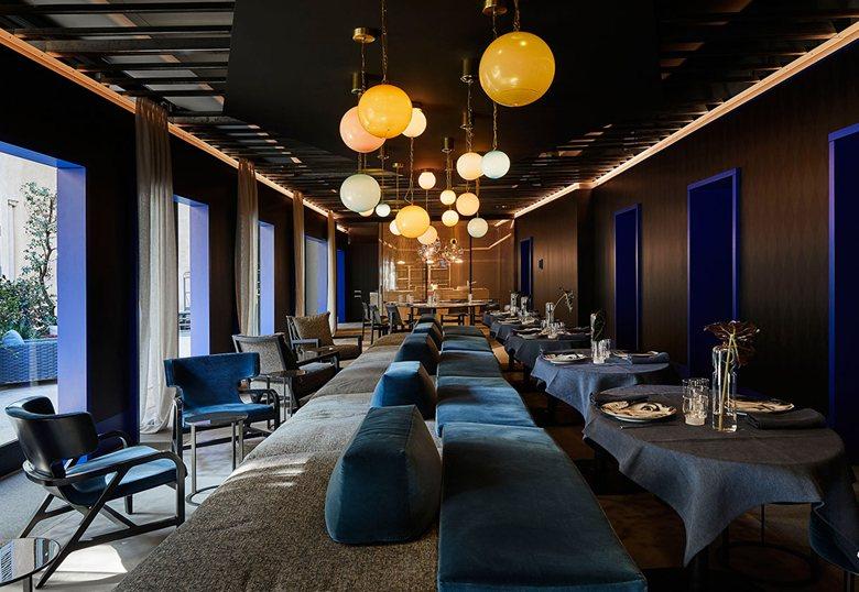 Elle Decor Grand Hotel - The Open House