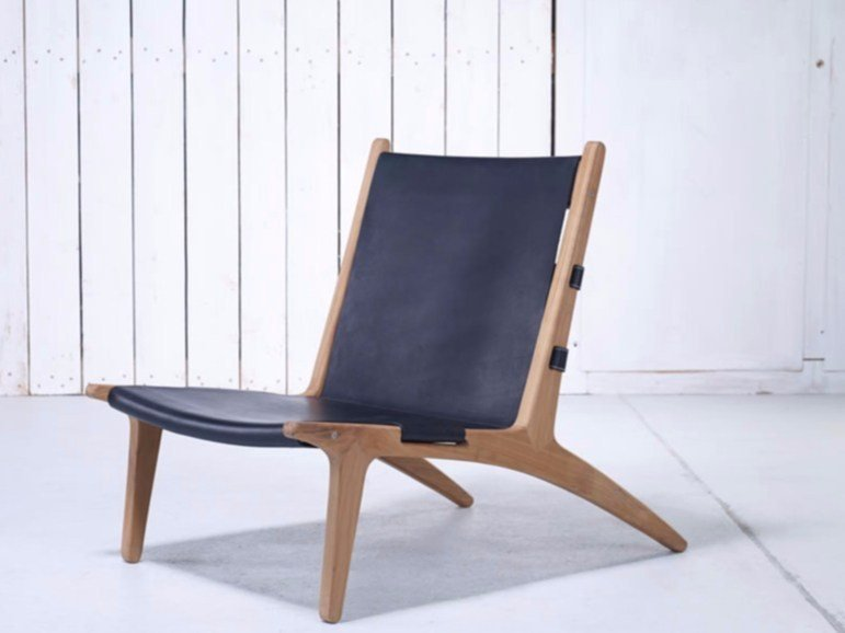 Uno & Osten Kristiansson Hunting Chair
