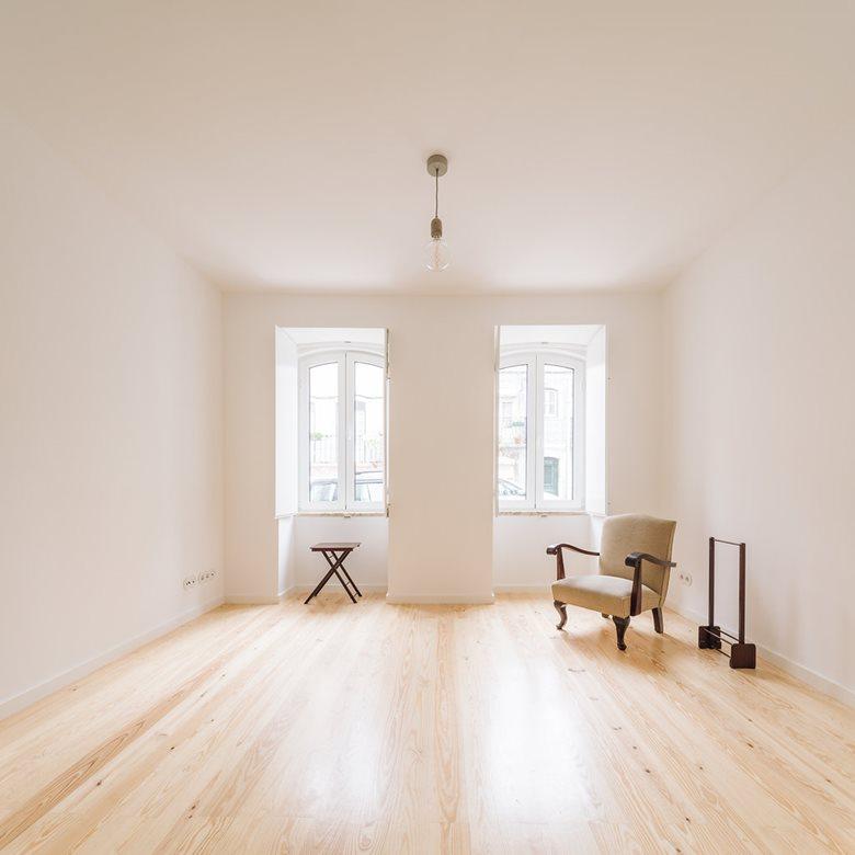 Trinas Apartment