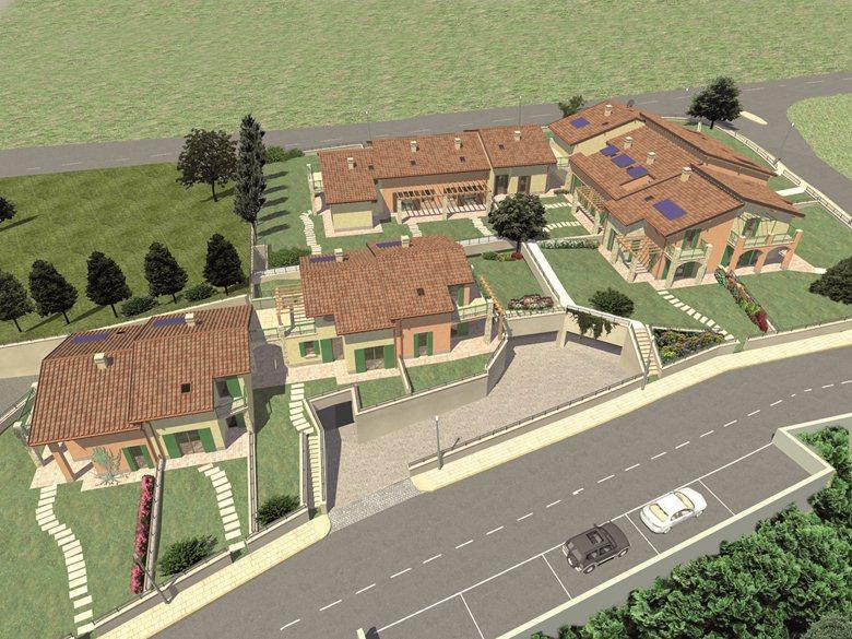 Villaggio Caprino Veronese