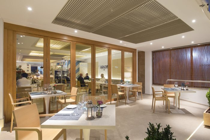 Argos Restaurante