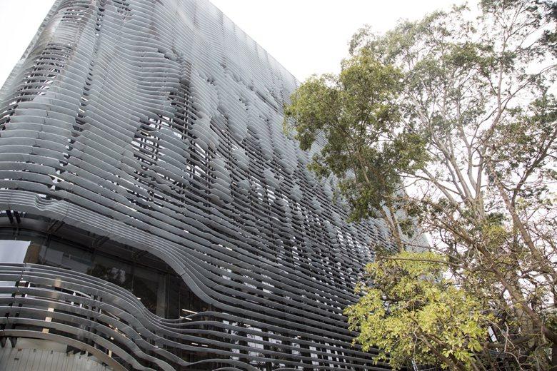 University of Melbourne Arts West