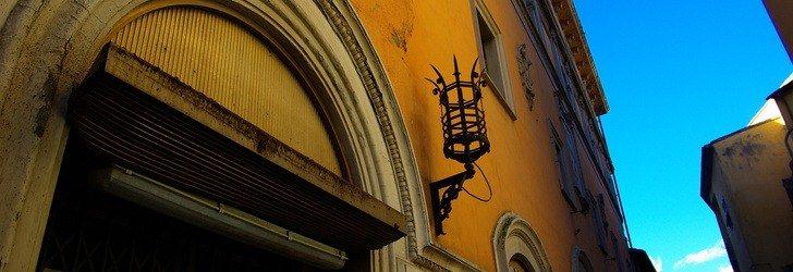 Progetto per Ex Cinema Marraccini