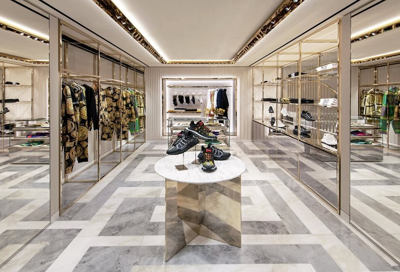 Versace Paris