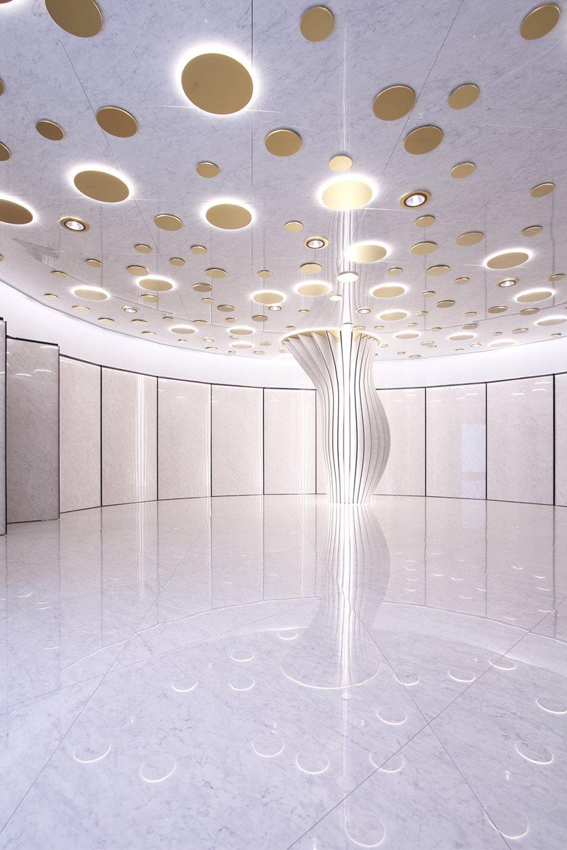 Urbatek Showroom 2020 _ Grupo Porcelanosa