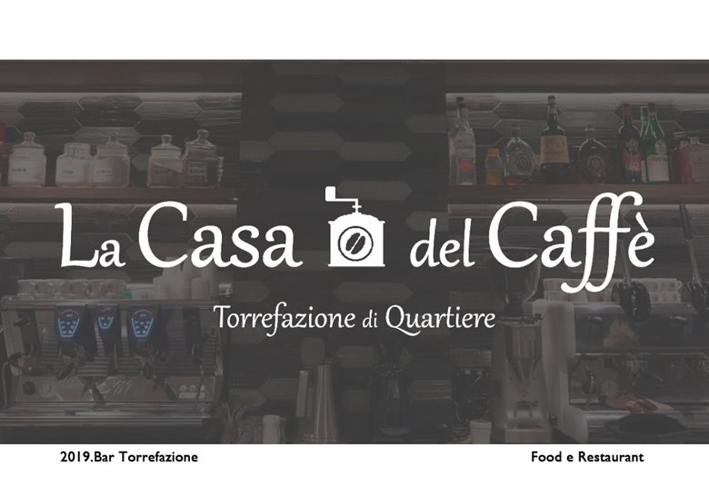 LA CASA DEL CAFFE'