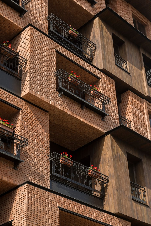 Goldan Residential Project