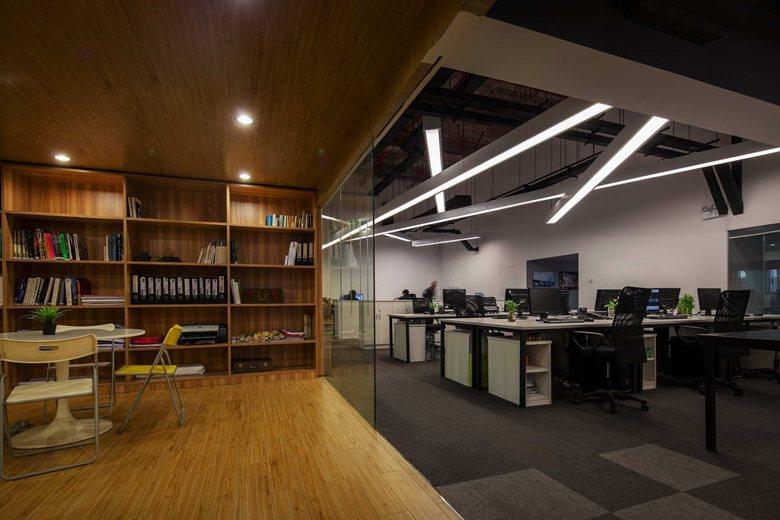 a+a Beijing Office