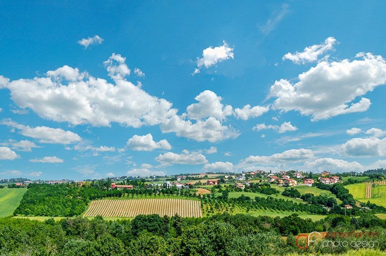 """Agriturismo """"il Germano Reale"""""""