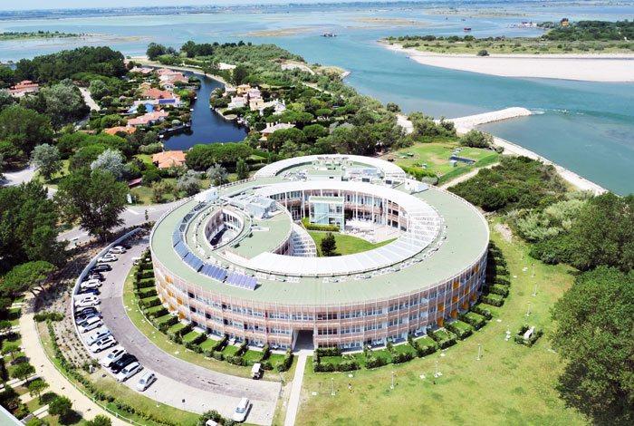 Ristrutturazione Hotel Capo Nord