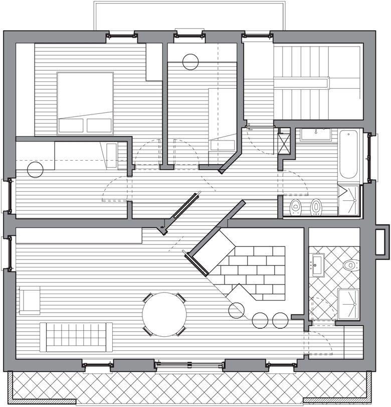 Casa BDM