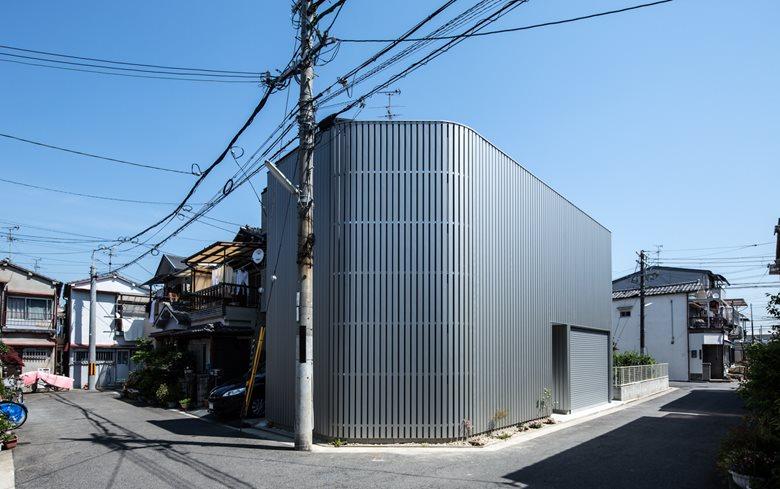 House in Otori