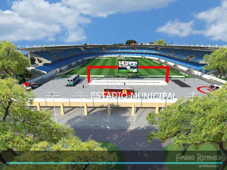 Sorocaba Municipal Stadium