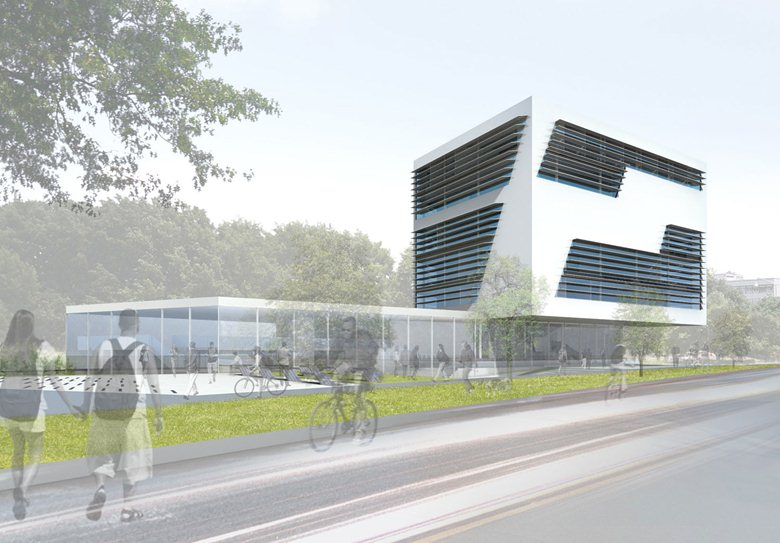 Centre for Advanced Mobility