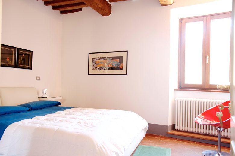La CoCCa boutique apartment - Monticchiello