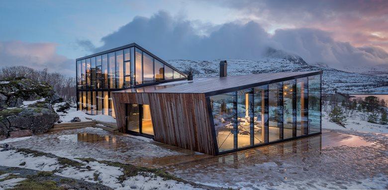 Efjord Retreat