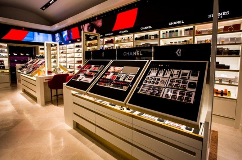 Il bacio di Stile - luxury store -parfumery