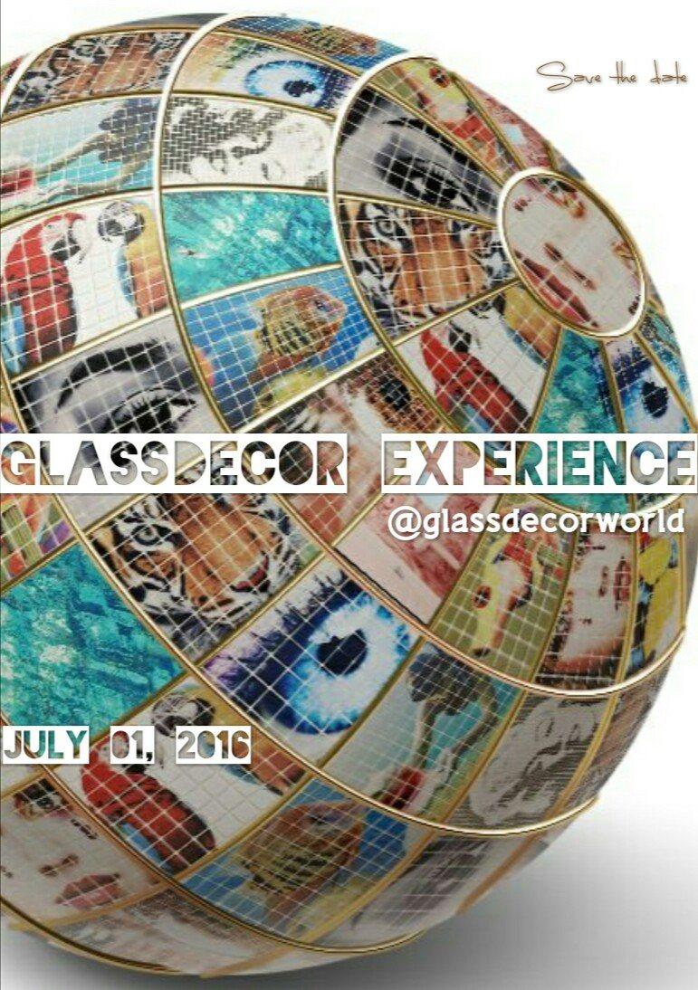 Glassdecor Experience