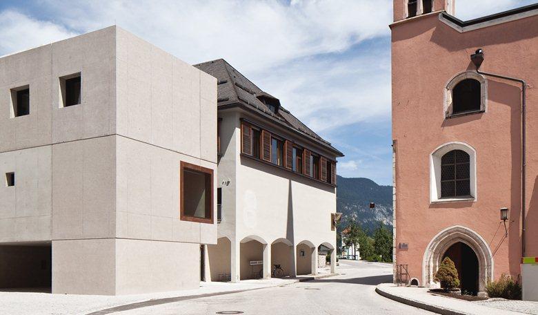 Hauptschule Rattenberg