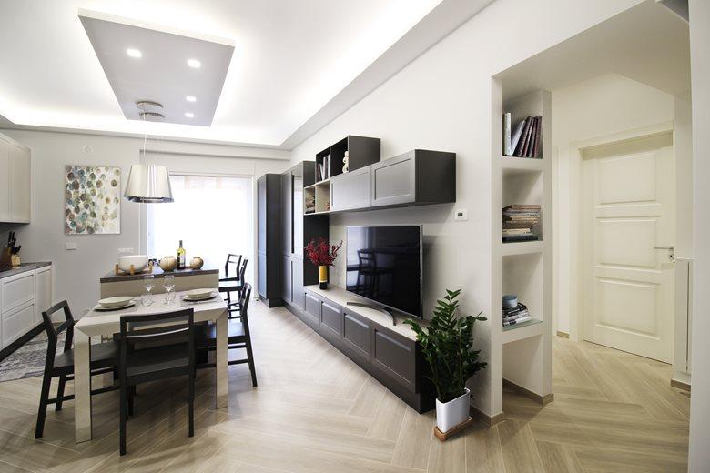 Appartamento I F