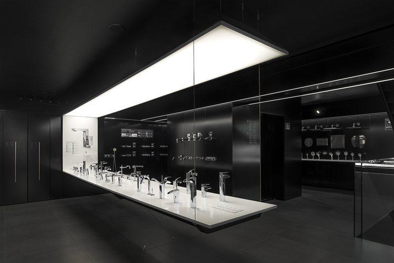 Showroom Roca Expobaño