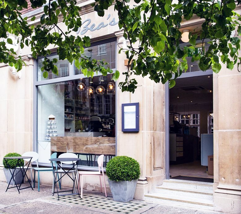 Bea's of Bloomsbury