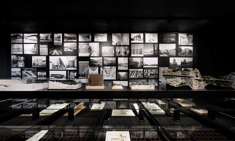 Museo dei modelli d'Architettura