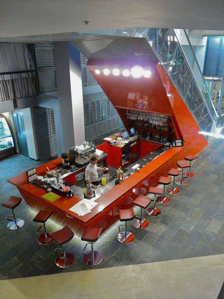 Restaurant RETE