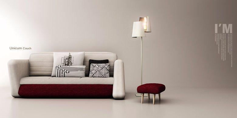 Unicum Couch